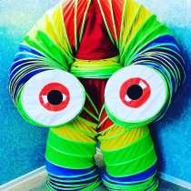 Продажа костюма пружинки Slinky, в Перми