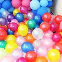 Гелиевые шарики Ангарск, в Ангарске