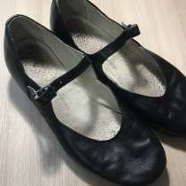 Детские народные туфли, в Асбесте