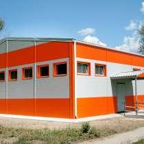 Металлоконструкции, производство, доставка, монтаж, в Пскове