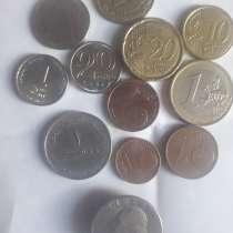 Монеты иносранные, в Красноярске