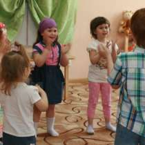 Логоритмика для детей с 3х лет, в Омске