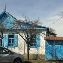 Продается дом возле нижнего базара г Каракол, в г.Каракол