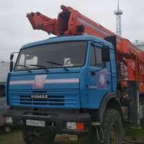 Подъемник автомобильный телескопический самоходный 5908BW, в Краснодаре
