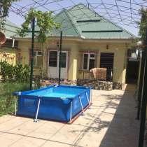 Продаётся дом, в г.Душанбе