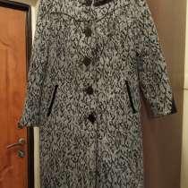 Продам демисизонное пальто. В отличном состоянии. Размер52, в Новосибирске
