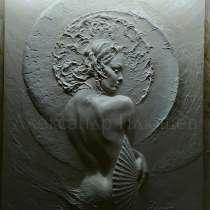 Объемные картины Барельеф, в Сочи