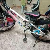 Продам велосипед подростковый возраст 10-12 лет, в Перми