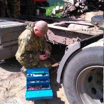 Автоэлектрик грузовой, в Ногинске