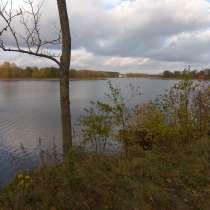 Продам участок у озера, в г.Витебск
