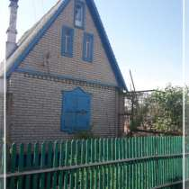 Двухэтажная дача - село Павлоградское Донецк, в г.Донецк