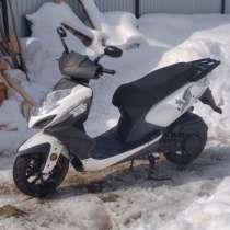 Скутер 150 кубов, в Касимове
