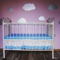 Детская кроватка, в Таганроге