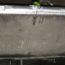 Ремонт автомобильных радиаторов интеркулеров, в Красноярске