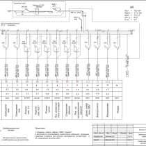 Оцифровка чертежей, схем, планов, проектной документации, в Москве