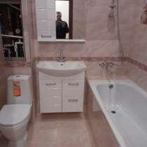 Ремонт и отделка квартир, в Домодедове