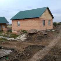 Коттедж 100 м² на участке 10 сот, в Тюмени