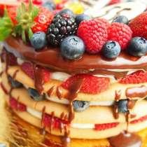 Заказать торт, в Кемерове