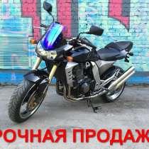 KAWASAKI Z1000, в Новосибирске