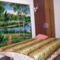 Сдам посуточно двухкомнатную квартиру со своим двориком, в Севастополе