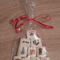 Сладкие подарки с Вашим логотипом, в Москве