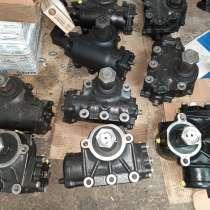 Механизм рулевой Гур ZF 8098955212 Камаз 6520, в Сочи