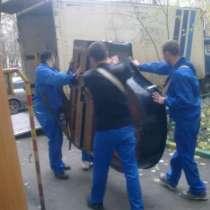 Аккуратные грузчики в Керчи. Есть грузовой транспорт, в Керчи