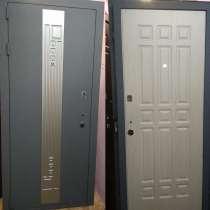 Двери входные, межкомнатные, дверная фурнитура, в Когалыме