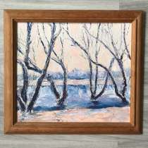 Картина(холст, масло), в Хабаровске