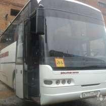 Пассажирские перевозки, в Перми
