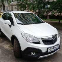 Срочно продам Opel Mokka, 2017, в Волгограде