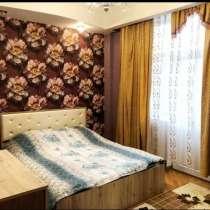 Аренда квартиры В центре города Баку, в г.Баку