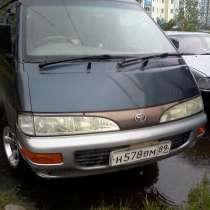 Toyota LiteAce, в Первоуральске