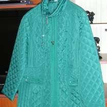 Куртка со стёжкой в виде ромбов, в Калининграде