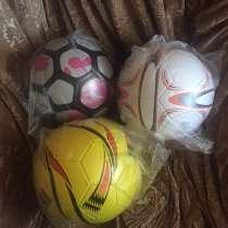 Футбольный мяч размер 5, в г.Актау