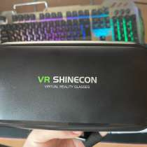 VR shinecon SC-G04C/SC-B03, в Дзержинске