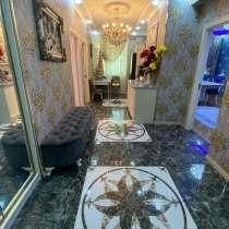 3 комнатная в новостройке, в г.Баку