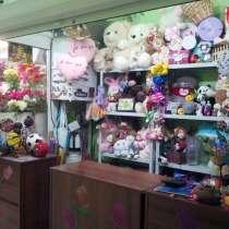 Цветочный магазин, в Электростале