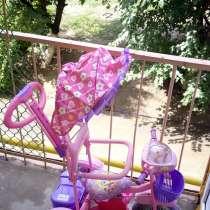 Велосипед музыкальный, в Волгограде