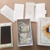 IPhone 6s+, в Москве