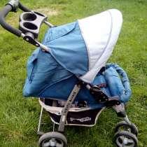 Детская коляска, в Чехове