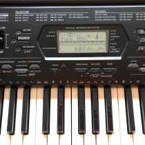 Синтезатор Casio CTK 3000, в Лобне
