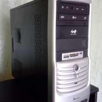 Системный блок Core i3-2120, в Красноярске