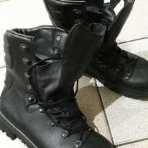 Продам новые мужские сапоги фирмы Demar GORE-TEX MON 933, в г.Никополь