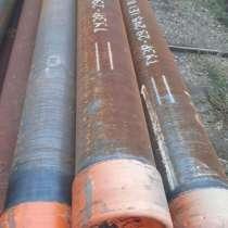 Трубы новые стальные, в г.Алматы