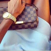 Клатч Louis Vuitton, в Саратове