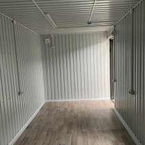Сдам склад для хранения личных вещей 15 кв. м, в Санкт-Петербурге