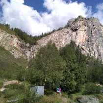 Поездка на экскурсию Удивительный Алтай II, в Горно-Алтайске
