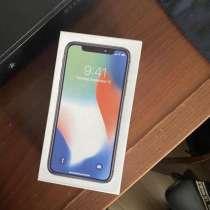 Отдадим даром IPhone X. Объявление актуально, в Хабаровске