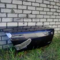 Крышка багажника Ниссан Альмера Классик, в Воронеже
